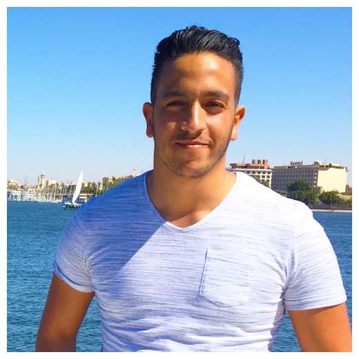 Youssef El Baroudi