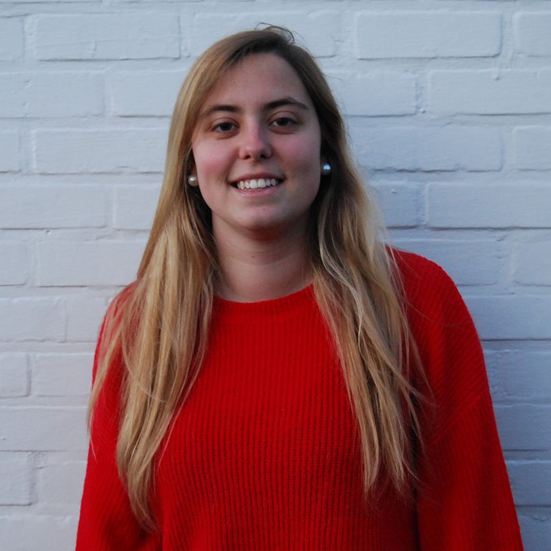 Sarah Van Hissenhoven